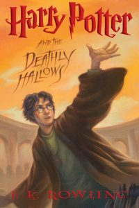 Listen Harry Potter And The Deathly Hallows Audiobook Free