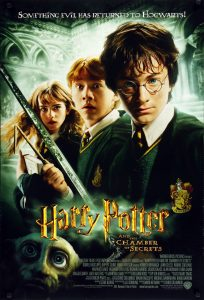 Listen Harry Potter And The Chamber Of Secrets Audiobook Free Full