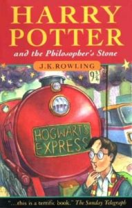 Download or Listen Harry Potter and the Philosopher's Stone Audiobook Free