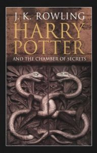 Listen Harry Potter And The Chamber Of Secrets Audiobook Free read by Jim Dale