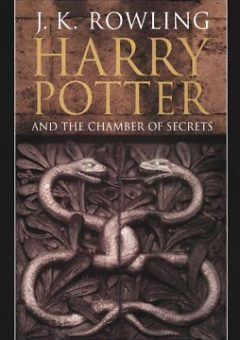 Listen Harry Potter And The Chamber Of Secrets Audiobook