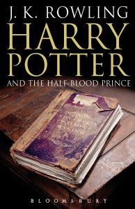Listen Harry Potter And The Half Blood Prince Audiobook Free