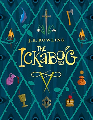 J.K. Rowling - The Ickabog Audiobook Free Online